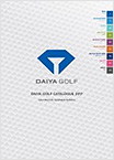 DAiya Golf Catalogue 2015