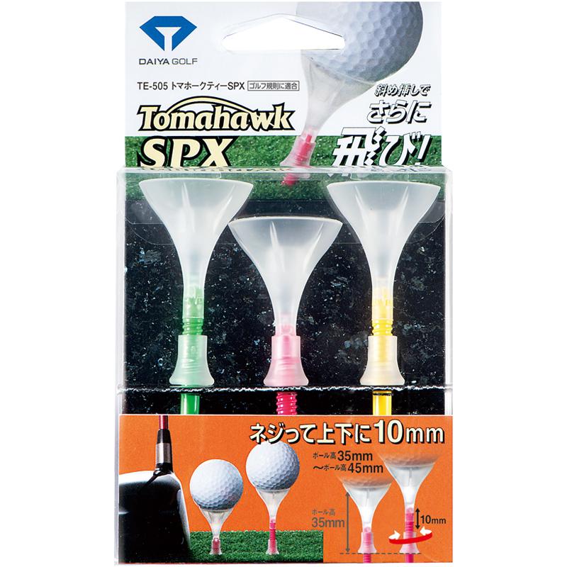 ビジネスアイ(SankeiBiz):『トマホークティーSPX』が新商品として紹介されました。※ビジネスアイ 3/17号11面