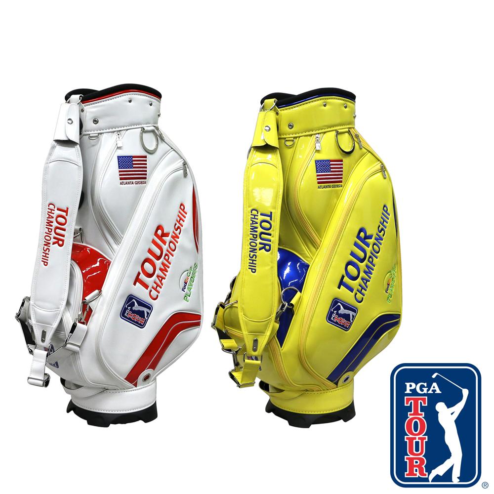 【ニュースリリース】3点ショルダーと10箇所の収納を装備した『US PGA TOUR キャディバッグ3059』を発売