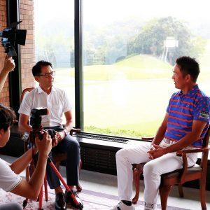 GOLF・ON:当社代表取締役豊澤一誠と常住充隆プロの対談が掲載されました。※2018年9月1日掲載
