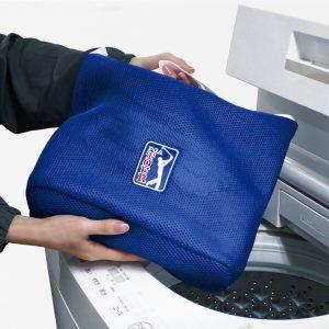 【ニュースリリース】汗で汚れたゴルフウェアを入れて運んでそのまま洗濯できる 『US PGA TOUR ランドリートート』2商品を発売