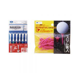 webメディア『プロの逸品』ゴルフティーおすすめ!プロの逸品&人気ランキング10選でダイヤゴルフのゴルフティーが選ばれました