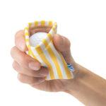 【ニュースリリース】ボール拭きタオルの使い回しを防ぐセルフプレーの必需品ゴルフ用『ボールワイパー』に新色を追加発売