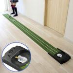 【ニュースリリース】効果的なミドルパット練習を実現する3.5m電動返球機能『ダイヤオートパットHDL』を追加発売