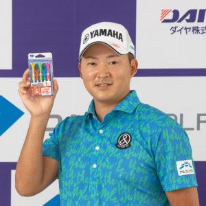 【ニュースリリース】2年連続売上No.1※の人気のゴルフティー『トマホークティー』に新色登場