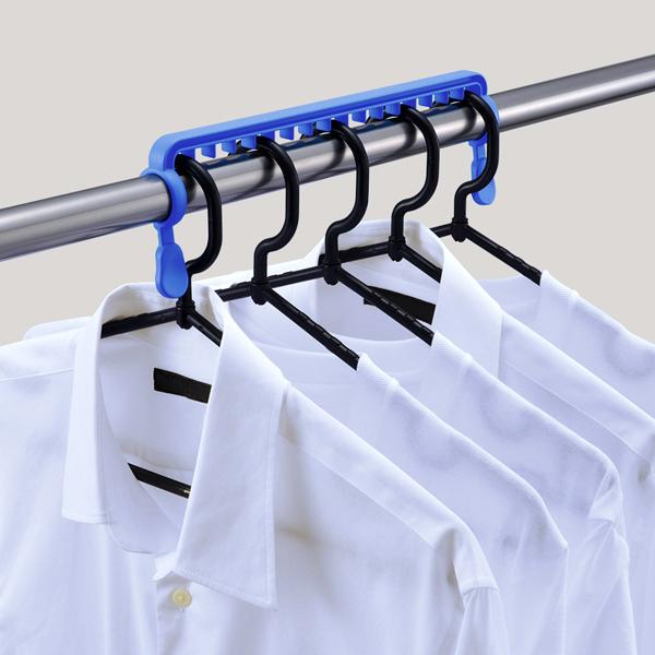 朝日新聞:『ダイヤ ハンガーロック』が強風に強い洗濯便利グッズとして紹介されました。※2017年7月20日朝刊