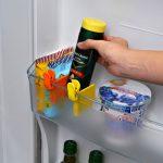 【ニュースリリース】冷蔵庫のドアポケットを仕切って整理整頓できるキッチンクリップ 『クリップス 仕切りクリップ』など3商品を発売