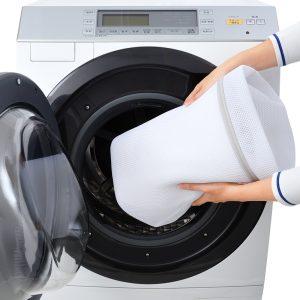 【ニュースリリース】ドラム式洗濯機のたたき洗いに適した洗濯ネット『ダイヤ ドラム式専用ネット』を発売