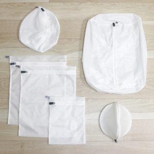【ニュースリリース】暮らしにやさしい洗濯をコンセプトにした新タイプの洗濯用品『フランドリー・洗濯ネット』全6 商品を発売